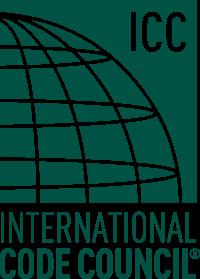 ICC International Code Council logo