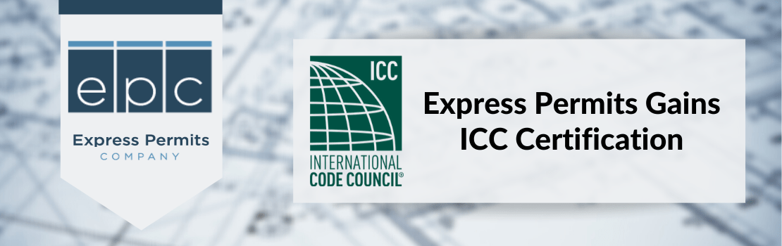 Express Permits Gains ICC Certification